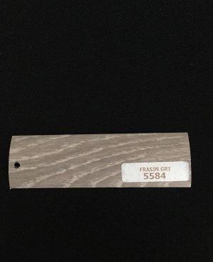 Prag trecere aluminiu Frasin Gri 5584