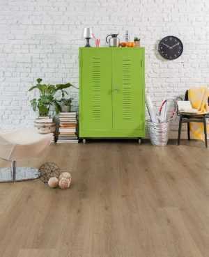 Parchet laminat Kronotex Progress Stejar Natur Trend 3125 2
