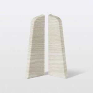 Terminatii plinta Confort PVC