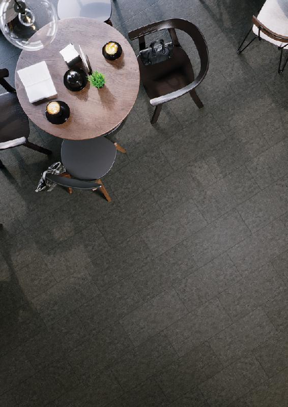 Parchet PVC Arbiton Aroq Stone Broadway Concrete poza noua 2021