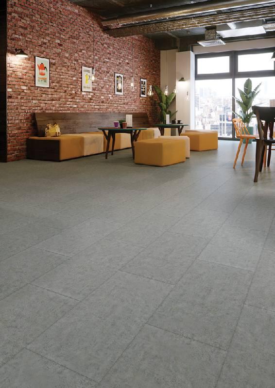 Parchet PVC Arbiton Aroq Stone Brooklyn Concrete