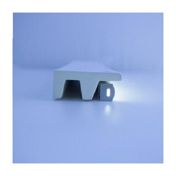 Profil pentru banda LED din poliuretan KF501 2