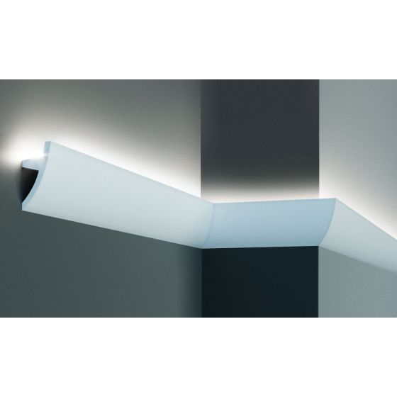 Profil pentru banda LED din poliuretan KF502 3