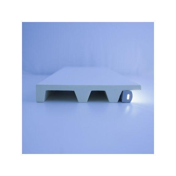 Profil pentru banda LED din poliuretan KF505 3