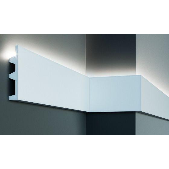 Profil pentru banda LED din poliuretan KF505 poza noua 2021