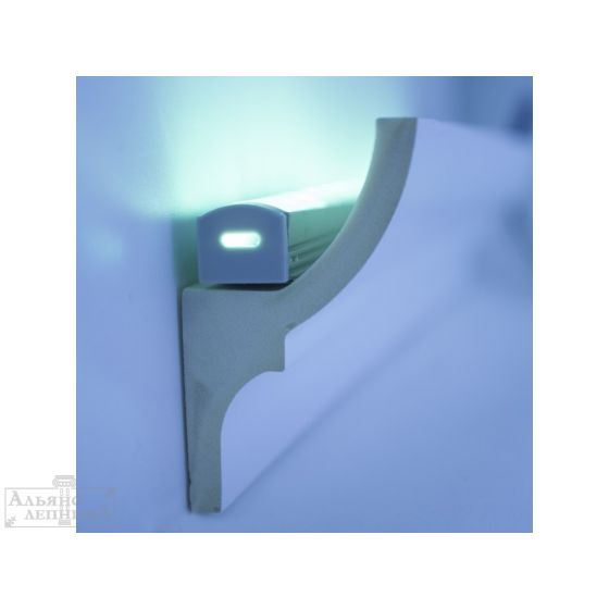 Profil pentru banda LED din poliuretan KF701 3