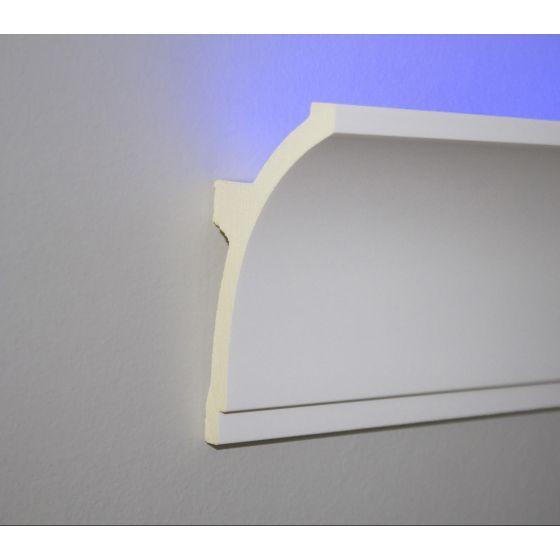 Profil pentru banda LED din poliuretan KF704 2