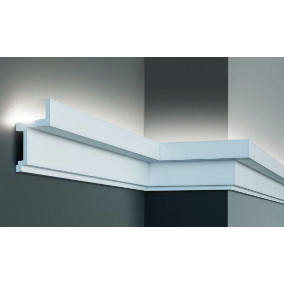 Profil pentru banda LED din poliuretan KF705 poza noua