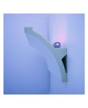Profil pentru banda LED din poliuretan KF708