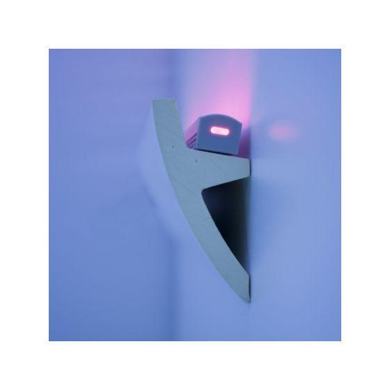 Profil pentru banda LED din poliuretan flexibil KF502F 3