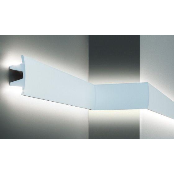 Profil pentru banda LED din poliuretan flexibil KF503F 2