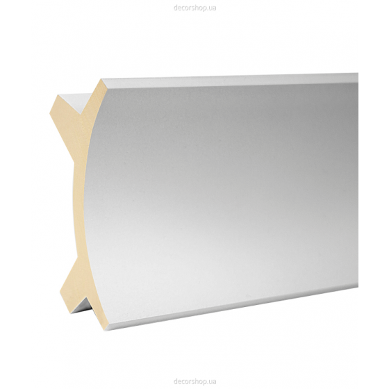 Profil pentru banda LED din poliuretan flexibil KF703F poza noua
