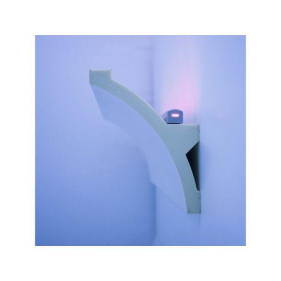 Profil pentru banda LED din poliuretan flexibil KF708F 3