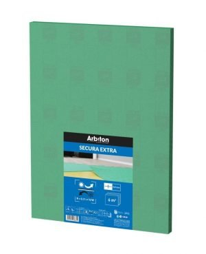izolator parchet arbiton secura max 3mm