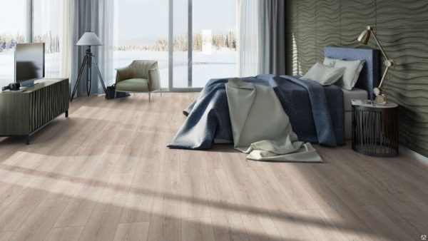 Parchet laminat Tarkett Estetica Oak Effect of Tarragon 504015069 2