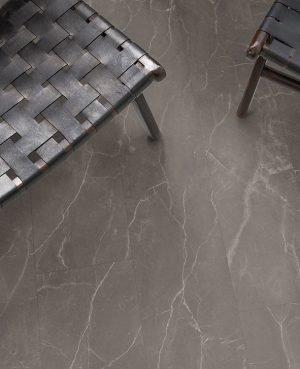 Parchet Egger Pro Design GreenTec cu izolatie fonica EPD038 Marmură Parrini gri