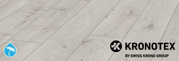 Parchet Laminat Kronotex Mammut Everest Oak White D 3179