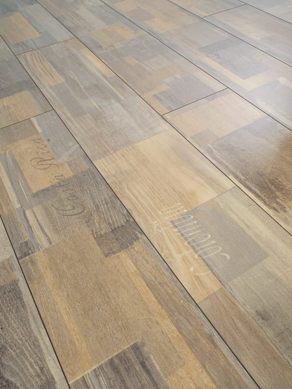 Parchet laminat lucios Swiss Krono Noblesse Brilliant D 4489 Coffe Shop