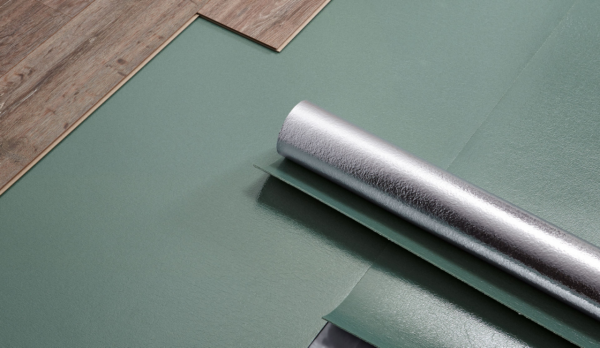 Folie PU Perform 1,8mm + folie Aluminiu