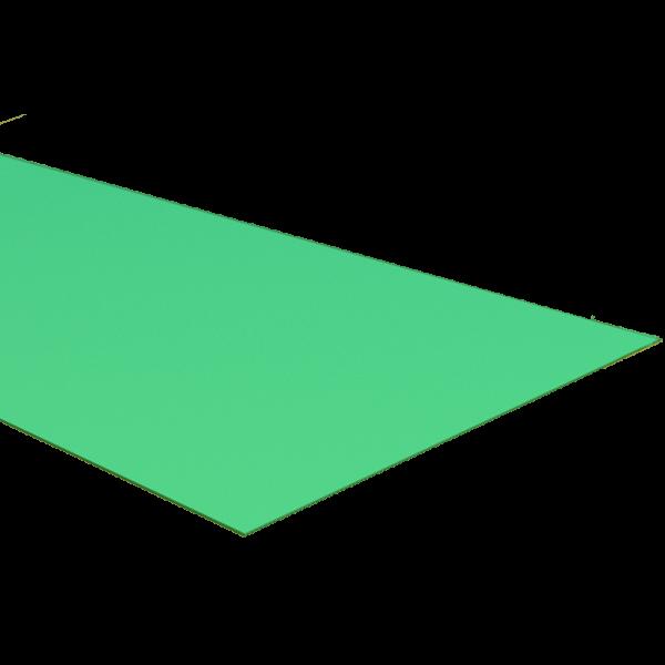 Izo 3mm verde