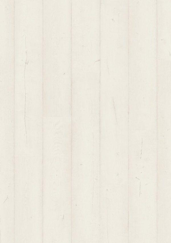 Parchet laminat Quick Step Signature 9 mm 4753 Stejar vopsit alb poza noua