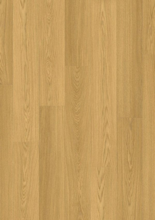 Parchet laminat Quick Step Signature 9 mm 4749 Stejar lacuit, nuanta naturala