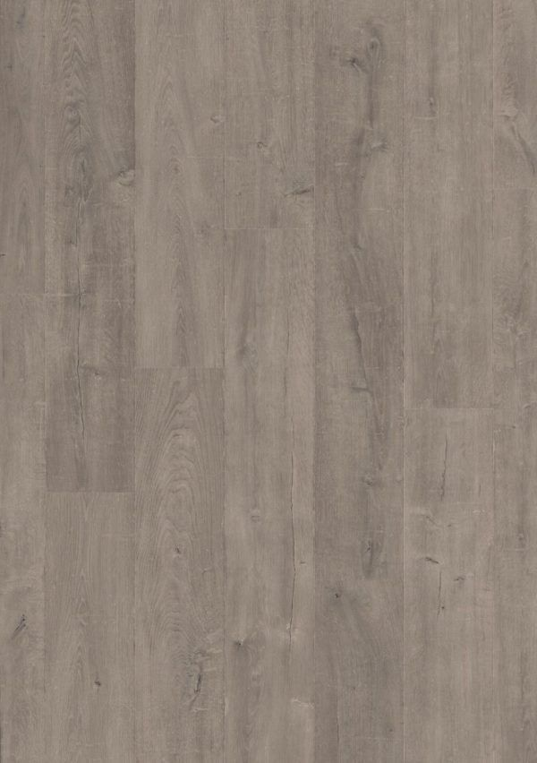 Parchet laminat Quick Step Signature 9 mm 4752 Stejar ruginiu, nuanta gri imagine