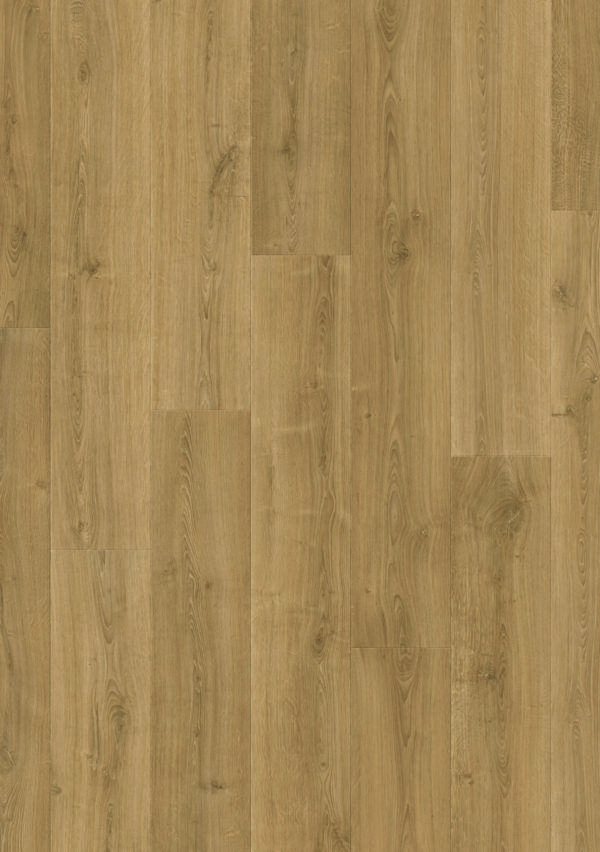 Parchet laminat Quick Step Signature 9 mm 4762 Stejar periat, nuanta calda naturala imagine