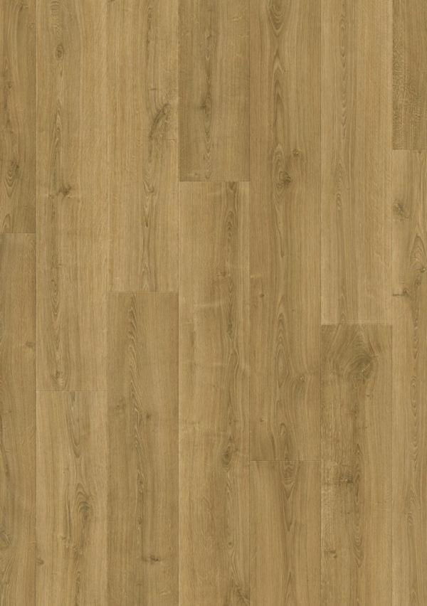 Parchet laminat Quick Step Signature 9 mm 4762 Stejar periat, nuanta calda naturala poza noua