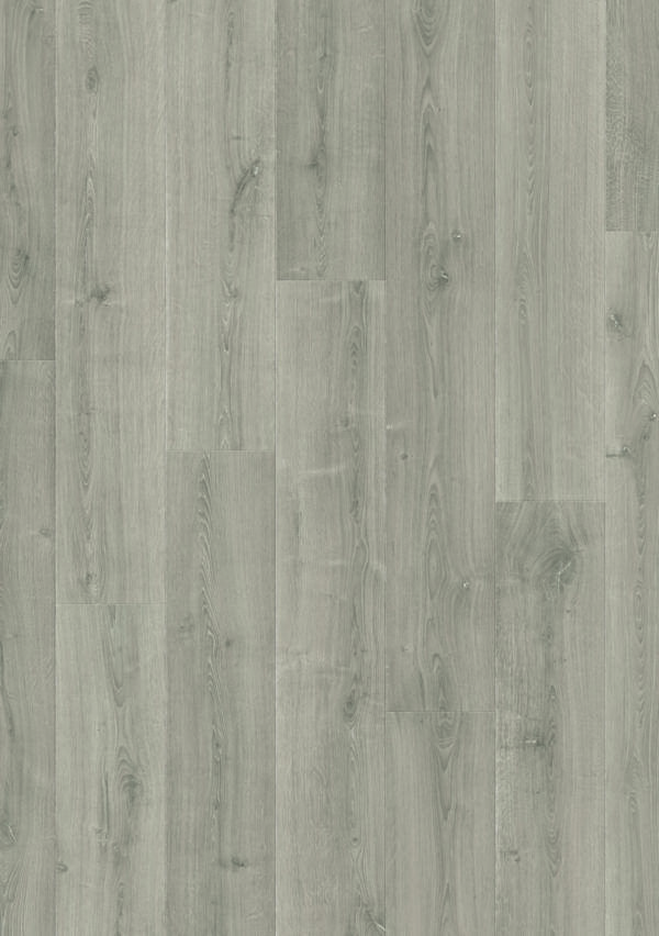 Parchet laminat Quick Step Signature 9 mm 4765 Stejar periat, nuanta gri imagine