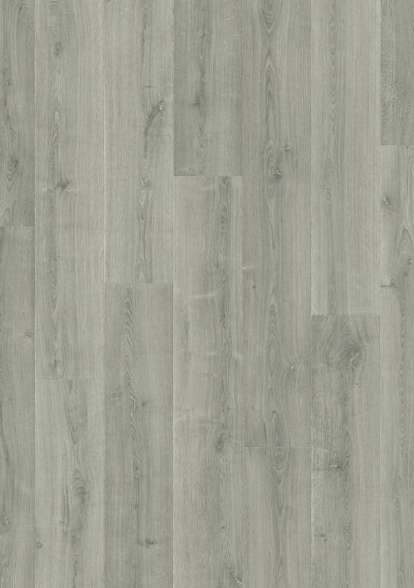 Parchet laminat Quick Step Signature 9 mm 4765 Stejar periat, nuanta gri