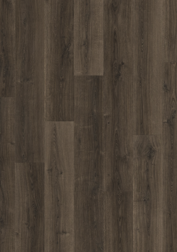 Parchet laminat Quick Step Signature 9 mm 4766 Stejar periat, maro imagine