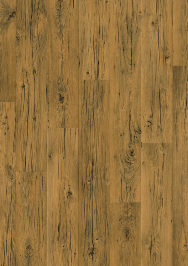 Parchet laminat Quick Step Signature 9 mm 4767 Stejar crapat, nuanta naturala imagine