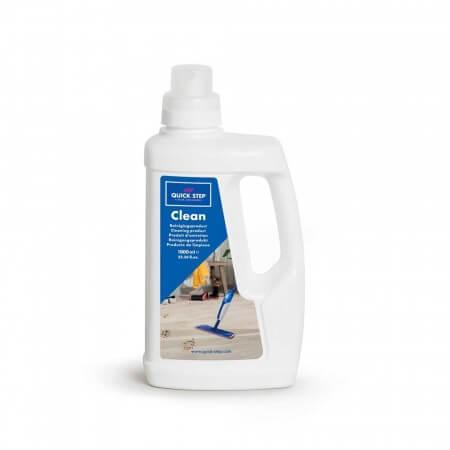 Solutie Quick Step curatare parchet laminat si triplustratificat 2500 ml