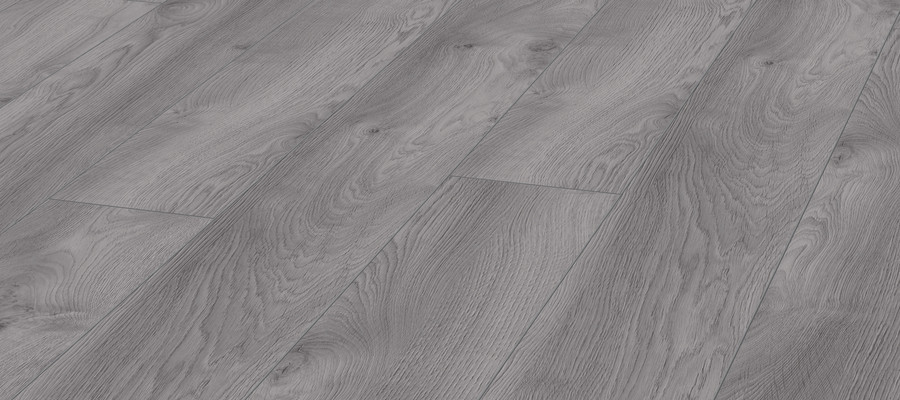 Parchet Laminat Kronotex Mammut Makro Oak Light Grey 3670 poza 2021