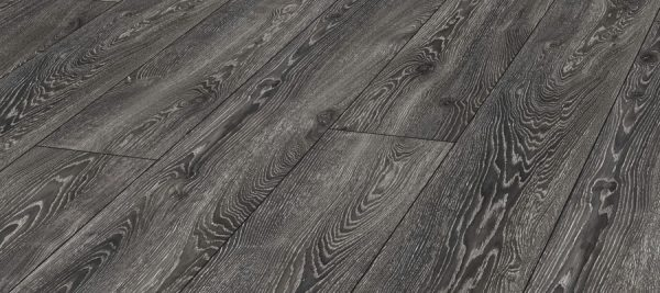 Parchet Laminat Kronotex Mammut Plus Highland Oak Black D 4798