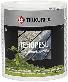 TEHOPESU – DETERGENT PENTRU LEMN ȘI PLASTIC imagine