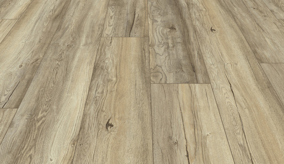 Parchet laminat My Floor Cottage Harbour Oak Beige MV839 poza noua