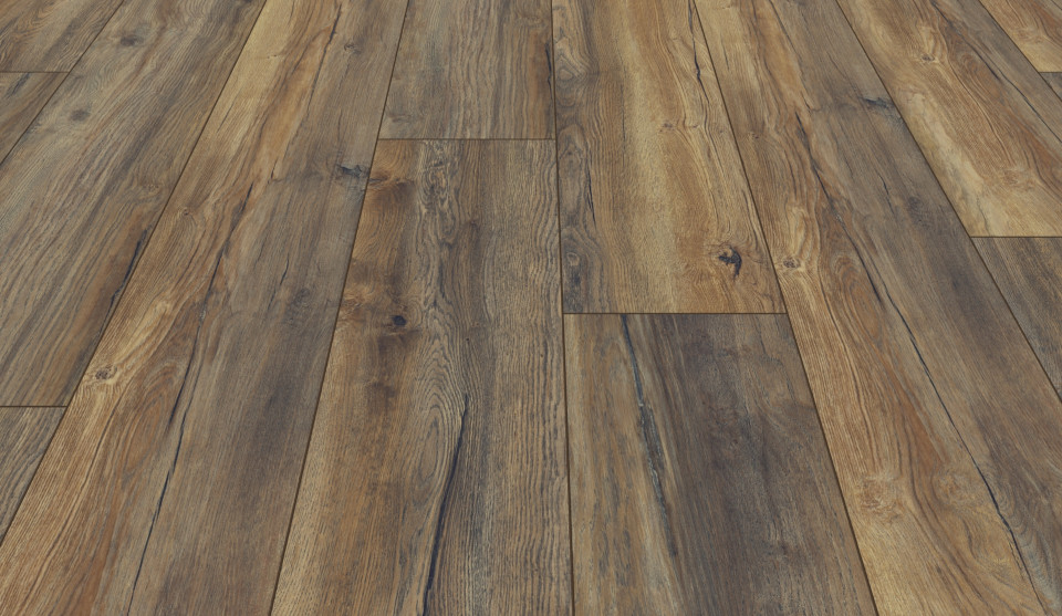 Parchet laminat My Floor Cottage Harbour Oak MV820 poza noua 2021