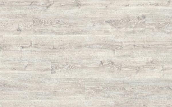 Parchet Egger Pro Design GreenTec cu izolatie fonica EPD028N Stejar Waltham alb 2