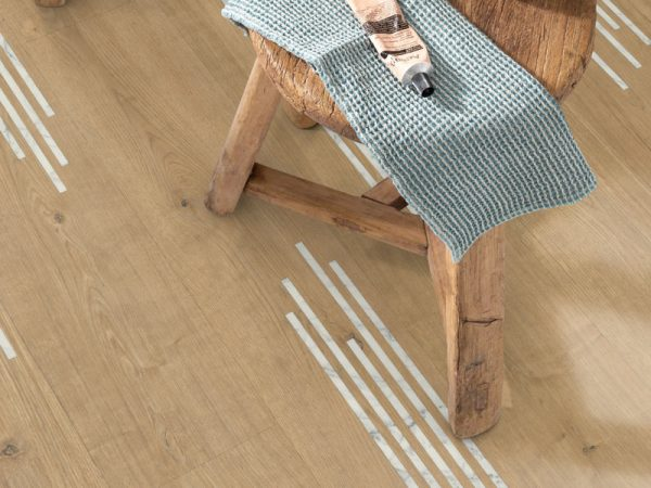 Parchet Egger Pro Design GreenTec cu izolatie fonica EPD035 Stejar Berdal creativ 2