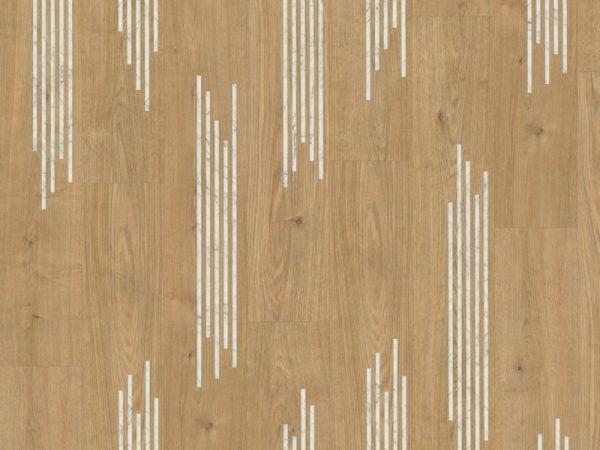 Parchet Egger Pro Design GreenTec cu izolatie fonica EPD035 Stejar Berdal creativ