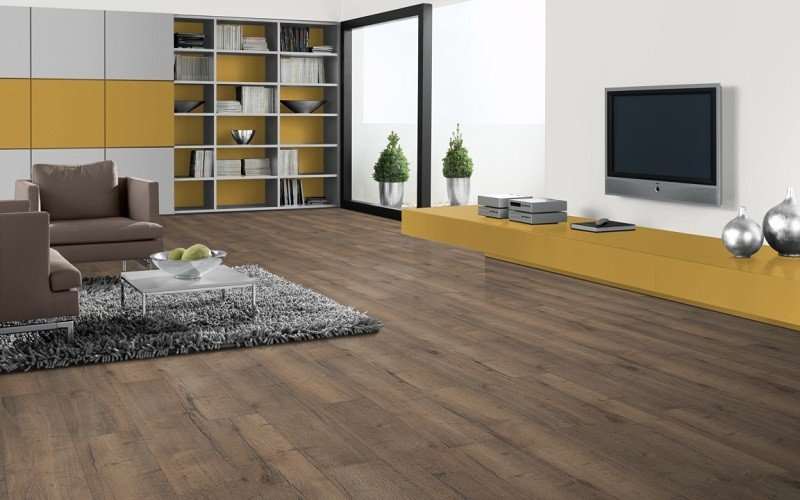 Parchet laminat Egger Stejar Valley mocca EPL016N imagine