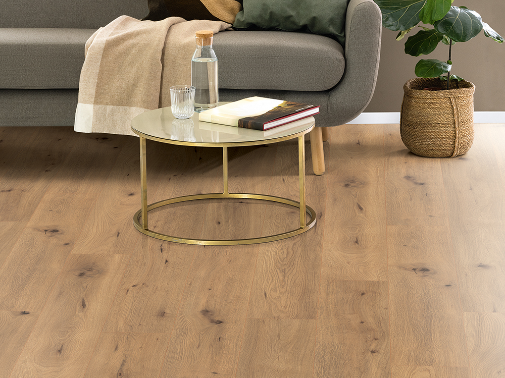 Parchet laminat Egger Stejar sălbatic natur EPL182 imagine