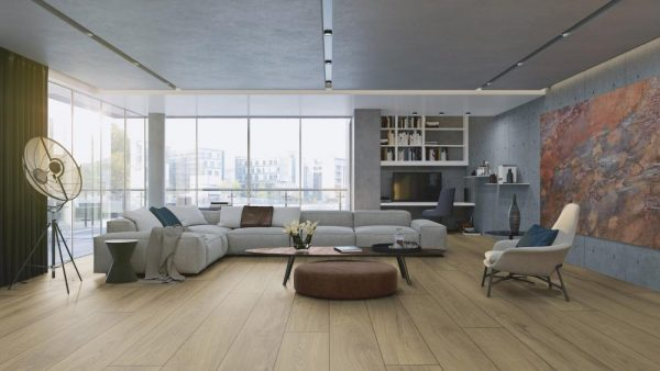 Parchet laminat My Floor Residence Oak Nature ML1029
