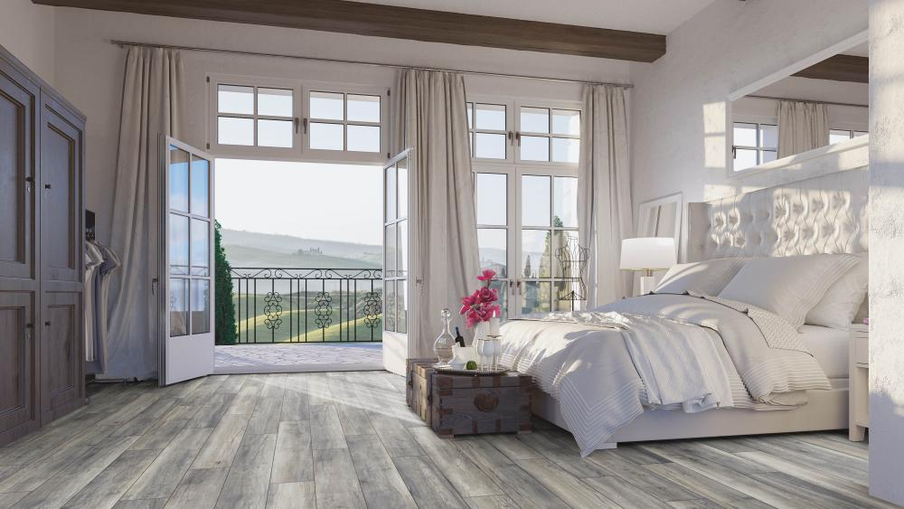 Parchet laminat My Floor Villa Harbour Oak Grey M1204