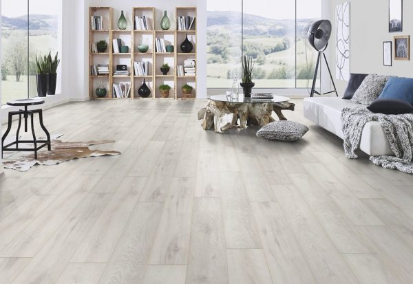 Parchet laminat Krono Original Floordreams Vario Iceberg Oak K336 2