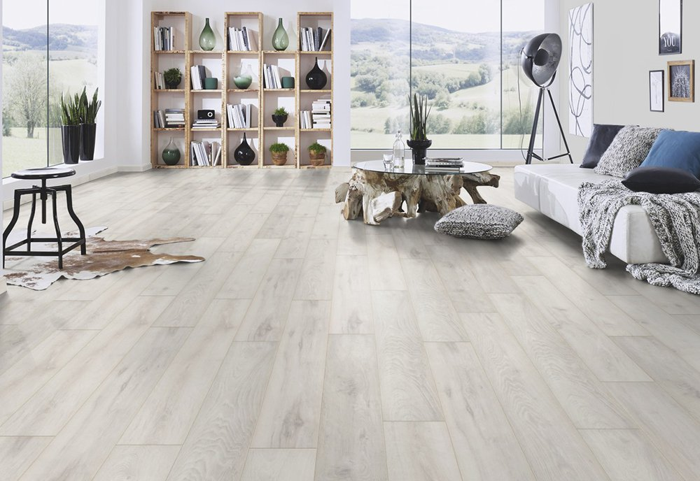 Parchet laminat Krono Original Floordreams Vario Iceberg Oak K336