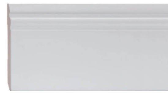 Plinta decorativa alba, stilul Roman 559527026